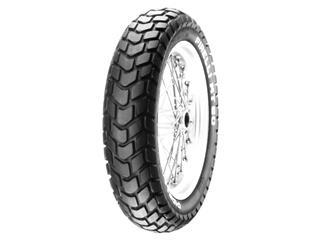 PIRELLI Tyre MT 60 STD + Royal Enfield Himalayan 120/90-17 M/C 64S TT
