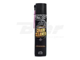 Limpiador de cadena Muc-Off Motorcycle Chain cleaner Spray 400ml - 66383