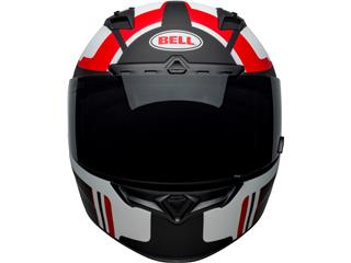 BELL Qualifier DLX Mips Helmet Torque Matte Black/Red Size L - 3050c948-2f3c-40a6-a61a-80c5bfbb8374