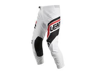 Pantalon LEATT GPX 2.5 Junior blanc/noir taille M/US24/EU130/140CM
