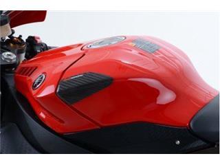 Sliders de réservoir carbone R&G RACING Yamaha YZF-R1 - 4450332