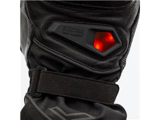 RST Paragon Thermotech Heated WP CE Leather/Textile Gloves Black Size L - 30af787b-9c1f-42aa-aca4-13c5a7928cf6