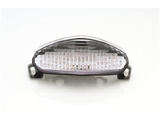 KAWASAKI ER6 LED REAR LIGHT WITH INTEGRAL INDICATORS