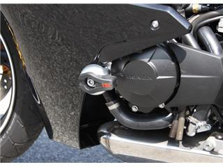 Kit fixation Crash Pad LSL Honda CBR600F