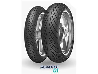 Däck METZELER Roadtec 01 (F) 120/60 ZR 17 M/C (55W) TL