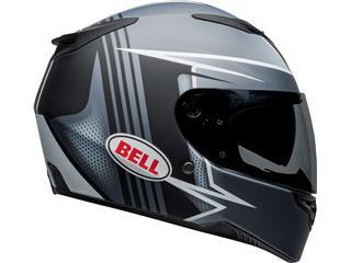 BELL RS-2 Helmet Swift Grey/Black/White Size XS - 30ed149f-68b2-44a2-a9b7-76c353fd73f8