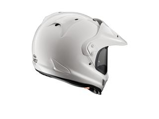 Casque ARAI Tour-X 4 Diamond White taille XL - 30f28bc4-d5cd-444b-af98-e3c851141f54