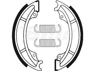 Zapatas de freno Tecnium BA122