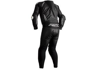 RST Race Dept V4.1 Airbag CE Race Suit Leather Black Size XL Men - 31411be6-f11d-4a21-8a7b-99a134d6f86e