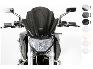 MRA Sport Wind Screen Clear Yamaha MT-09