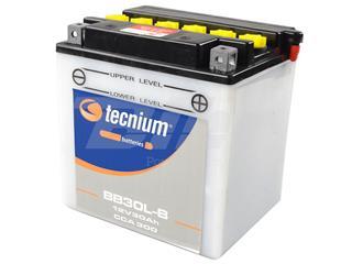 Batería Tecnium BB30L-B fresh pack