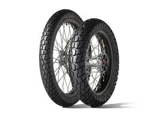 DUNLOP Tyre TRAILMAX 120/90-17 M/C 64S TT