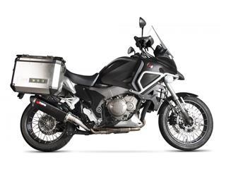 Schalldämpfer rechts Scorpion Serket Edelstahl gebürstet  Honda 1200 Crosstourer - 318d4c94-82d2-468d-8bbf-5d0d03d814cc