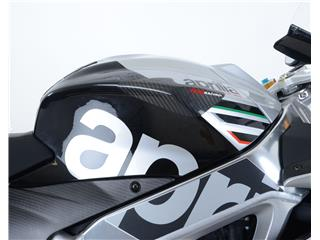 Sliders de réservoir R&G RACING carbone Aprilia Tuono V4  Factory - 318ec0fe-dc91-4c08-ab31-16c5f8020e9b