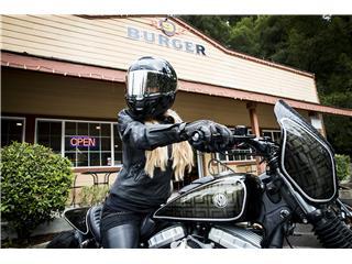 BELL SRT Helmet Gloss Black Size L - 3197b8e8-5316-442f-aaa3-82891687c154