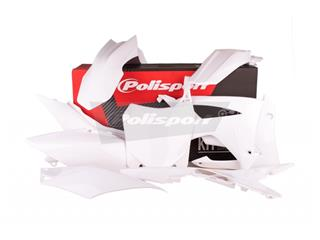 COMPLETE KIT CRF450R 13- WHITE