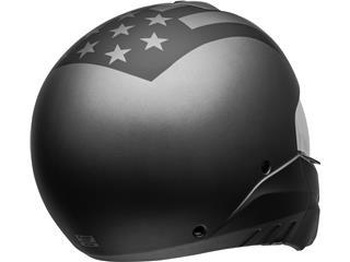 BELL Broozer Helmet Free Ride Matte Gray/Black Size L - 31c66440-a645-4765-9ec7-bd5eb3947d68