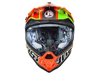 JUST1 J32 Pro Helmet Rave Red/Lime Size M - 31cae7ae-8586-41aa-9182-e8a72e8c8fbd