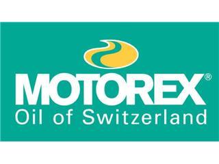 Autocollant MOTOREX 120x55mm - 989050