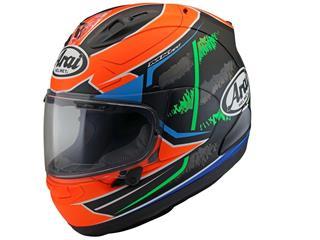 ARAI RX-7V Helmet Van Der Mark Size XS