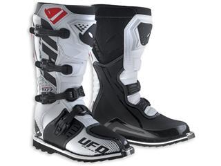 UFO Avior Boots White Size 42 - BO003W42