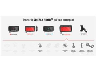 SO EASY RIDER Is Cool Vertical Full Box Telefon-Schutzhülle - 321ff930-599c-4f40-9e27-41f38719bd30