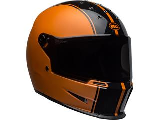 Casque BELL Eliminator Rally Matte/Gloss Black/Orange taille M/L - 322e6eb9-3509-49c4-91c9-7f9b4239846e