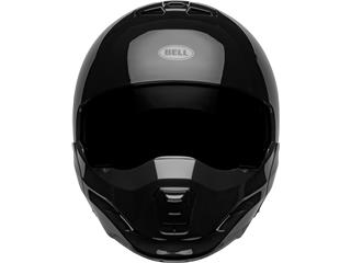BELL Broozer Helm Gloss Black Maat S - 32452981-6038-48be-8823-9f23e5e44a9b