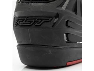 RST Tractech Evo III Short CE Boots White Size 43 - 32593293-1e17-4b82-b20a-df6dd525f754