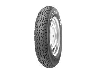 METZELER Tyre ME 5 100/90-10 M/C 61J TT