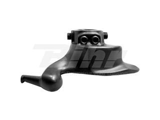 Cabezal de acero para cambiador de cubiertas