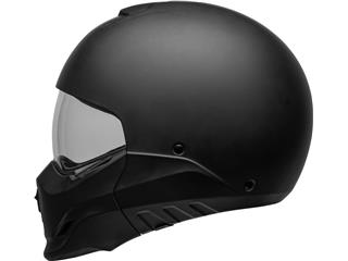 BELL Broozer Helmet Matte Black Size L - 327c7722-2c01-4666-908f-e069486f84dd