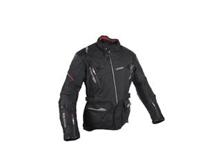 MONTREAL 2.0 MS LONG TXT JKT BLACK L/42 - 25TM1404