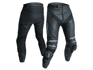 Pantalon RST Tractech Evo 3 CE cuir noir Taille 5XL homme - 32c32e5a-3961-4748-b73f-607152ee54d5