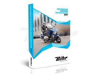 Catálogo Bihr Iberia SCOOTER 2017
