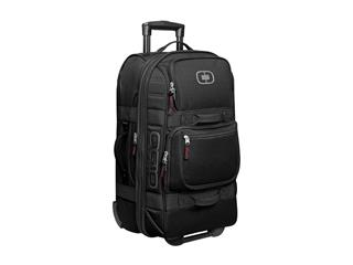 OGIO ONU 22 Carryon Travel Bag Stealth