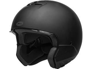 BELL Broozer Helmet Matte Black Size L - 32f6657f-caad-449c-b8bb-4b167c2d90a1
