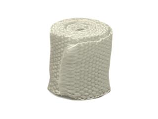 ACOUSTA-FIL Exhaust Heat Wrap 50mm x 7.5m 550°C White