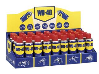 WD-40 Display + Spray 200ml