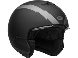 BELL Broozer Helm Arc Matte Black/Gray Maat S - 334aef83-9058-47b6-b01a-a59640916aae