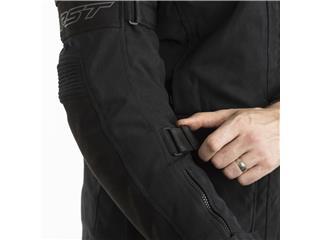 Veste RST Raid CE textile noir taille 4XL homme - 336aee74-5b5a-415d-958b-8b02263c33ad