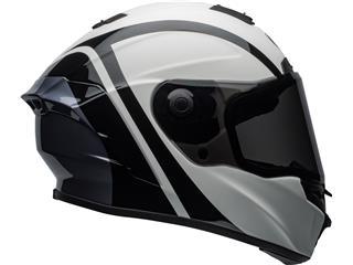 BELL Star Mips Helm Tantrum Matte/Gloss White/Black/Titanium Größe M - 33831a9d-bb49-43ac-91c4-5b8bf147803d