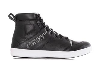 RST Ladies Urban II CE Shoes Black/Silver 36 Women