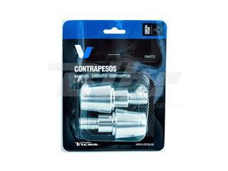 Contrapesos fibra de carbono 13,5. Azul - 33a0fca4-9de4-4c27-b987-1cf2af30ff0d