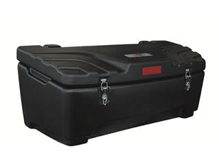 ART Basic Rear Cargo Box ATV black