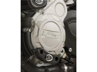 LINKER MOTOR SLIDER R&G RACING VOOR MV AGUSTA