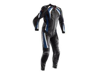 Combinaison RST R-18 CE cuir bleu taille S homme