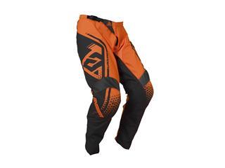 Pantalon ANSWER Syncron Drift Junior orange fluo/Charcoal taille 24 - 33d40ed2-da42-4a70-8b54-5e293259fdac