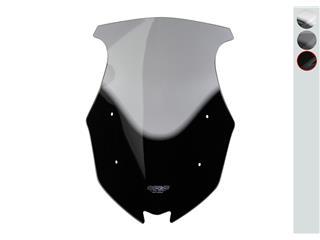 Bulle MRA Tourisme noir Kawasaki Z1000SX