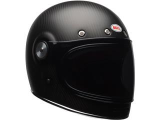 BELL Bullitt Carbon Helm Solid Matte Black Größe S - 33fadb7d-f594-4c95-ab43-90537e7e80a3